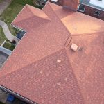 roofing company selection