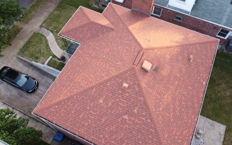 Selecting a Roofing Company: Top Tips